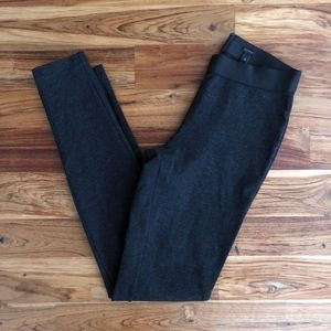 J Crew Charcoal Gray Pixie Pant Size 2R